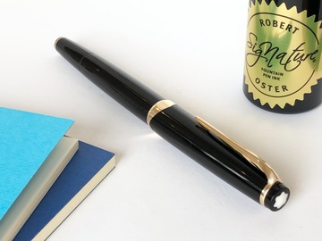 Renting out: Montblanc 14 (EF)
