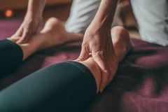 Services (Per Hour Pricing): Corrective Sports Medical Massage