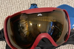 For Rent: Styper Snow Goggles For Rent $9/Week