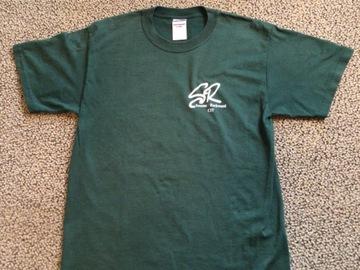 Selling A Singular Item: Sesame Rockwood CIT T-shirt