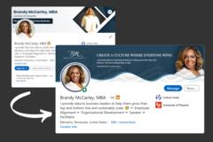 Book me to speak: LinkedIn Profile Optimization