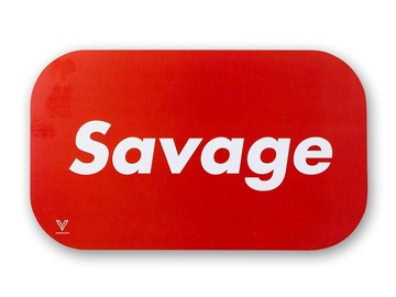 Post Now: Savage Mag-Slaps