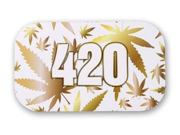 Post Now: 420 Gold Mag-Slaps