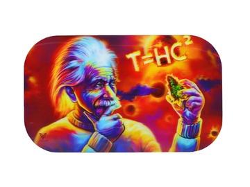 Post Now: T=HC2 Einstein Solar Diesel 3D Mag-Slaps