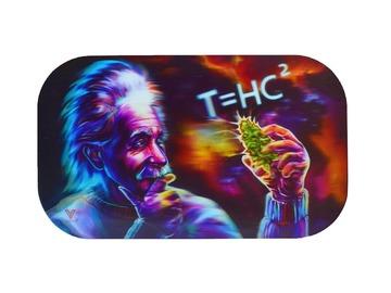 Post Now: T=HC2 Einstein Black Hole 3D Mag-Slaps