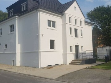 Tauschobjekt: Mehrfamilienhaus in Soest