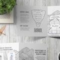 Servicio freelance: Diseño de Folletos (incluye redacción creativa)