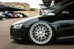 """Selling: 20"""" 1552 FORMULA GT Wheels (specifically spec'd for the Audi R8)"""
