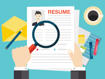 Flat Rate: Resume Review
