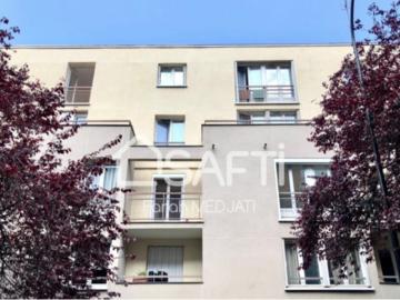 Vente: T2 appartement à vendre à Sartrouville