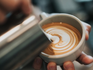 Selling: Coffee Cup Reading