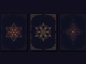 Selling: Star Sign Reading