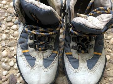 Don: Don - Chaussures de randonnées Enfants T32, T36