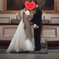 Ilmoitus: Victoria & Vincent hääpuku 44