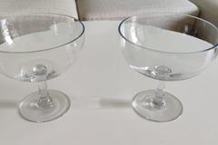Ilmoitus: Jalalliset lasiset kulhot
