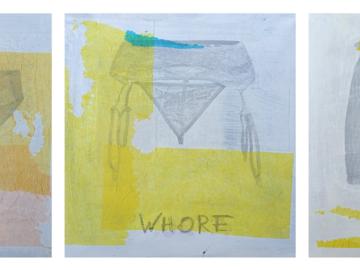 Sell Artworks: Virgin, Whore, Mother