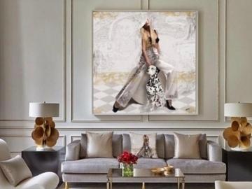 Sell Artworks: Classy Girl