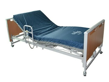 DAILY RENTAL: Rent a Full-Electric Homecare Bed | Delivery in GTA