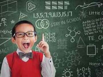 Offering with online payment: Let's Solve  Math 2Gether Quickly! with Teacher Chris
