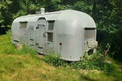 For Sale: SOLD  1959 Airstream SOLD