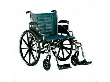RENTAL: Rent Heavy Duty Wheelchair | Weekly | NYC