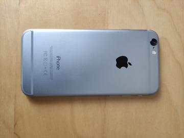 À vendre: iPhone6