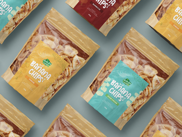 Pay per hour: Create an amazing Packaging Design for you