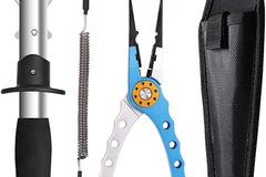Liquidación / Lote Mayorista:  Fishing Pliers kit