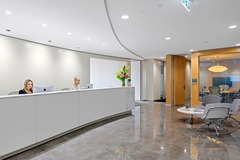 Office Space - bookable per day: 4-pax workspace at Governor Phillip Tower, Sydney CBD