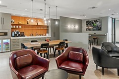 Office Space - bookable per day: 2-pax workspace at 1 Bligh St Sydney CBD