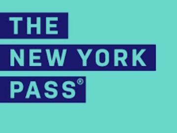Vente: New York Pass pour 2 personnes 5 jours (518$ = 438€)