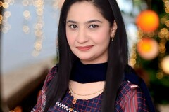 In-Person & Online: Rabab Syed - Psychologist