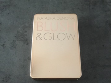 Venta: Blush & Glow mini - Natasha Denona