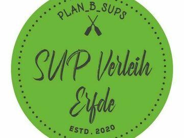Vermieten Equipment/Ausrüsstung mit eigener Preiseinheit (Kein Verfügbarkeitskalender): 2 Tage SUP Stand up Paddle Board zu mieten /leihen