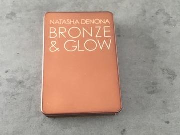 Venta: Bronze & Glow mini - Natasha Denona