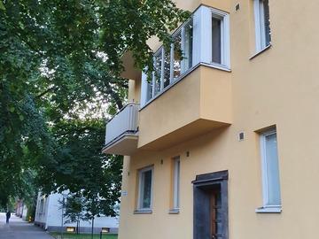 Renting out: Terapiatila Taka-Töölössä
