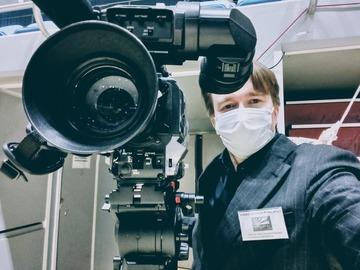 Hääpalvelut: Häävideokuvausta ammattitaidolla