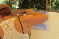 Workshop Angebot (Termine): Malferien in der Toskana