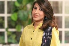 In-Person & Online: Farah Aftab - Certified Counsellor