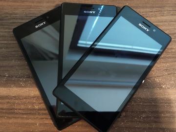 Selling: Smartphones / Sony Xperia Aqua M2