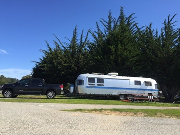 For Sale: 1986 Airstream Excella