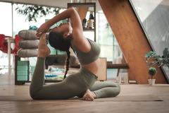Services (Per Hour Pricing): Sculpt Yoga