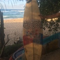 Renting out: 5' 11'' Short board