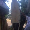 Renting out: 5'4'' Short board at Playa Grande Surf School