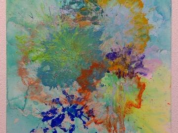 Sell Artworks: Joyful