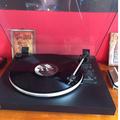 Demande: Platine disques vinyles Dual CS440