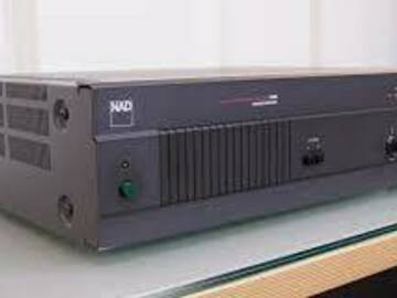 Demande: Ampli NAD 2400