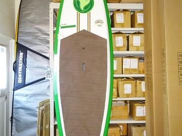 For Rent: 10' Modex Green Revolution standup paddleboard