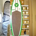 For Rent: 10' Modex Green Revolution standup paddleboard