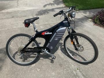 For Sale: EVG E-bike 24v